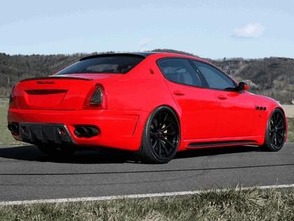 2012 Maserati Quattroporte by CDC Performance 3