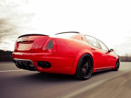 2012 Maserati Quattroporte by CDC Performance 4