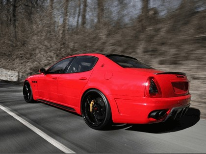 2012 Maserati Quattroporte by CDC Performance 5