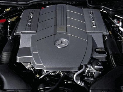 2006 Mercedes-Benz SLK55 AMG ''Ultimate experience Asia'' 8