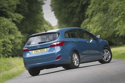 2012 Hyundai i30 wagon - UK version 21