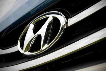 2012 Hyundai i30 wagon - UK version 25