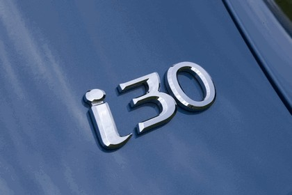 2012 Hyundai i30 wagon - UK version 30