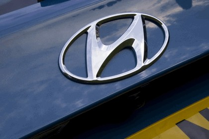 2012 Hyundai i30 wagon - UK version 31