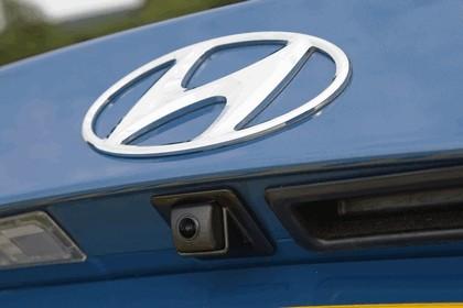 2012 Hyundai i30 wagon - UK version 32