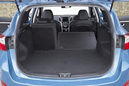 2012 Hyundai i30 wagon - UK version 38