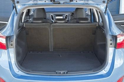 2012 Hyundai i30 wagon - UK version 41