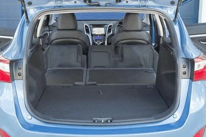 2012 Hyundai i30 wagon - UK version 43