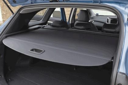 2012 Hyundai i30 wagon - UK version 46