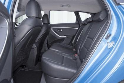 2012 Hyundai i30 wagon - UK version 53