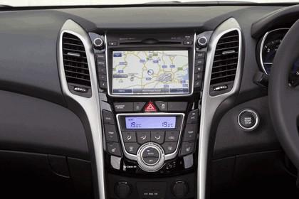 2012 Hyundai i30 wagon - UK version 55