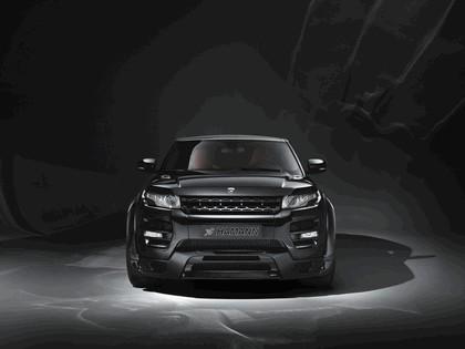 2012 Land Rover Range Rover Evoque by Hamann 3