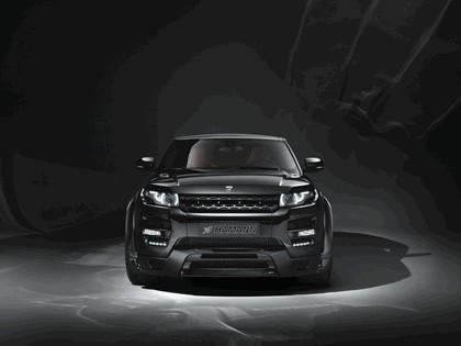 2012 Land Rover Range Rover Evoque by Hamann 4