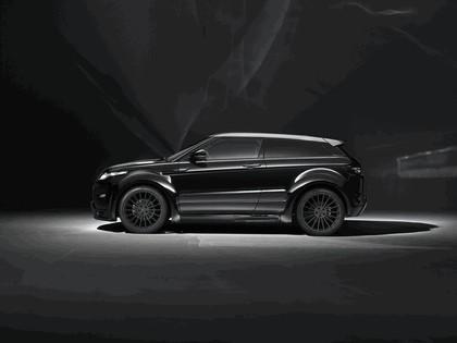 2012 Land Rover Range Rover Evoque by Hamann 5