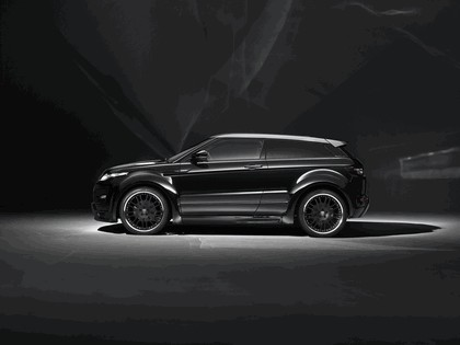 2012 Land Rover Range Rover Evoque by Hamann 6