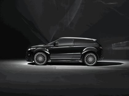 2012 Land Rover Range Rover Evoque by Hamann 7