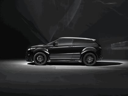2012 Land Rover Range Rover Evoque by Hamann 9