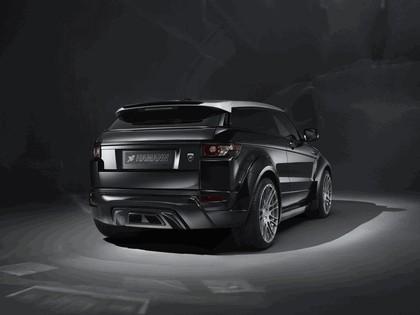 2012 Land Rover Range Rover Evoque by Hamann 10