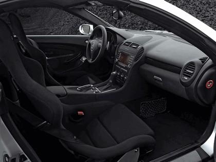 2006 Mercedes-Benz SLK55 AMG Black series 6