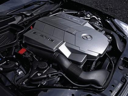 2006 Mercedes-Benz SLK55 AMG Black series 11