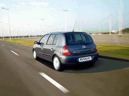 2006 Renault Clio Campus 5-door 5