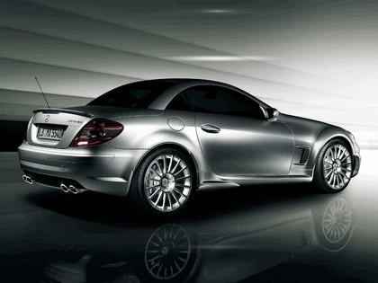 2006 Mercedes-Benz SLK55 AMG Puristic special series 2