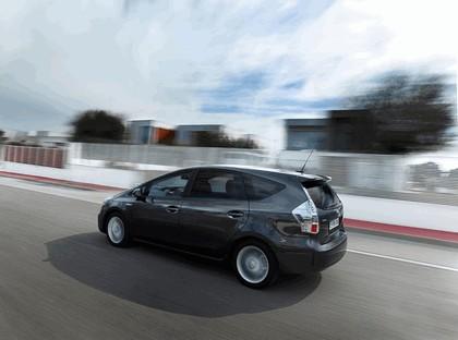 2012 Toyota Prius+ 3