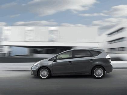 2012 Toyota Prius+ 4