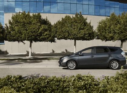 2012 Toyota Prius+ 15