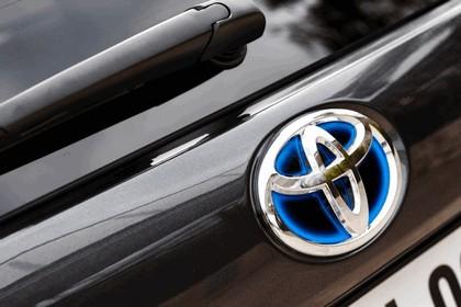 2012 Toyota Prius+ 17