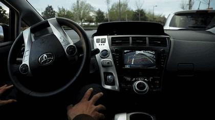 2012 Toyota Prius+ 27