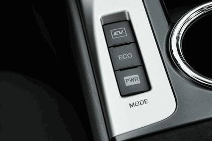 2012 Toyota Prius+ 37