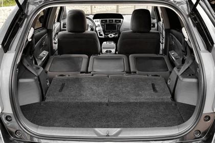 2012 Toyota Prius+ 40
