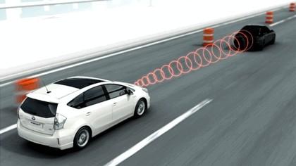 2012 Toyota Prius+ 44