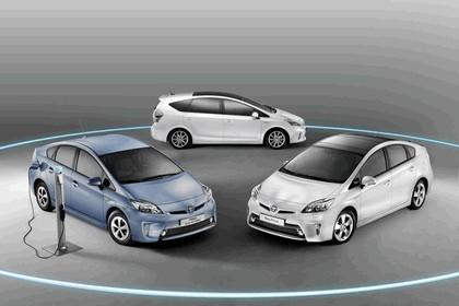 2012 Toyota Prius+ 45