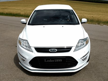 2012 Ford Mondeo by Loder1899 2