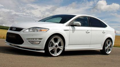 2012 Ford Mondeo by Loder1899 1