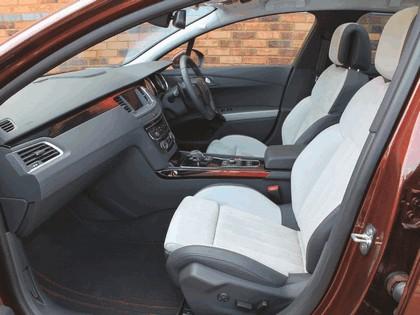 2012 Peugeot 508 RXH - UK version 11