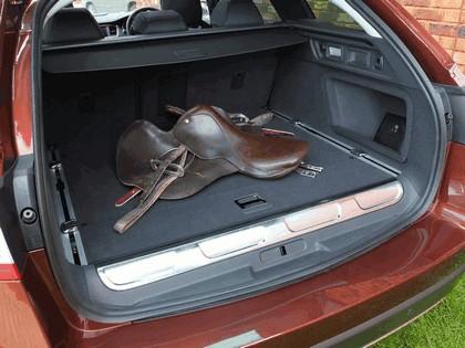 2012 Peugeot 508 RXH - UK version 13