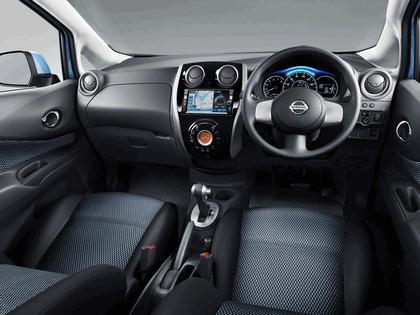 2012 Nissan Note - Japanese version 3