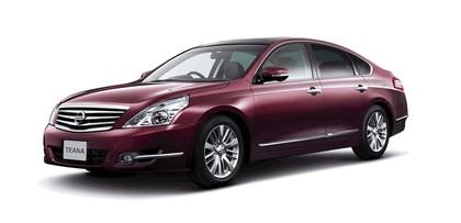 2012 Nissan Teana - Japanese version 1