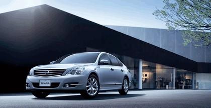 2012 Nissan Teana - Japanese version 6