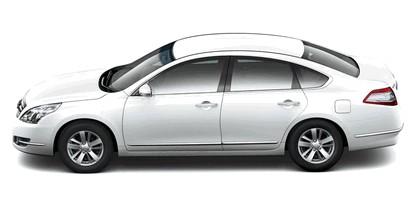 2012 Nissan Teana - Japanese version 7