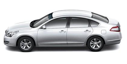 2012 Nissan Teana - Japanese version 12