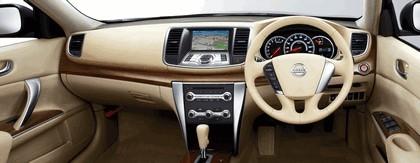 2012 Nissan Teana - Japanese version 24