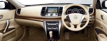 2012 Nissan Teana - Japanese version 25