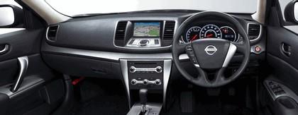 2012 Nissan Teana - Japanese version 35