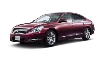 2012 Nissan Teana - Japanese version 2