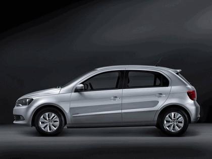 2012 Volkswagen Gol BlueMotion 2