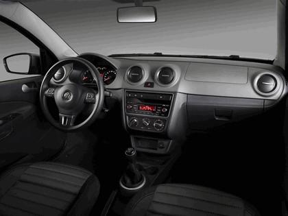 2012 Volkswagen Gol BlueMotion 4